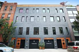 100 Townhouse Facades Corcoran 43 Dean Street Boerum Hill Real Estate Brooklyn For Sale