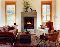 Rustic Living Room Wall Ideas by 19 Small Living Room Designs Decorating Ideas Design Trends