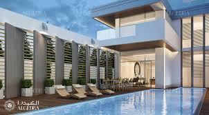 100 Modern Villa Design In Dubai ALGEDRA