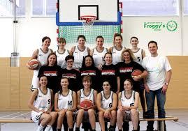EMQuali Erster Sieg Für Deutsche BasketballFrauen