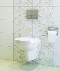 wc wand toilette hängend wandhängend tiefspüler keramik sitz cersanit f ebay