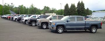 Truck Month: How To Shop For Trucks In Six Easy Steps