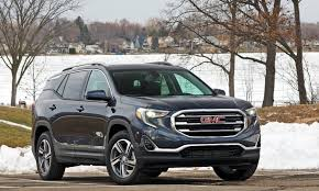 2018 GMC Terrain Pros And Cons At TrueDelta: 2018 GMC Terrain SLT ... Diesel Truck Buyers Guide Power Magazine To Diesel Or Not To Pros And Cons Of Vs Gas Driving 2011 Heavy Duty Test Hd Shootout Truckin 39l Cummins Engine Cons The 4bt Drivgline 2017 Chevy Colorado V6 8speed Gmc Canyon Ike Gauntlet Ram The Catalogue 2016 Nissan Titan Xd Review Test Drive With Price Petrol Lpg Car Buying Group Blog Gas Which One Should You Choose For Your Rv Trader 060 Archives Fast Lane Ecoboost