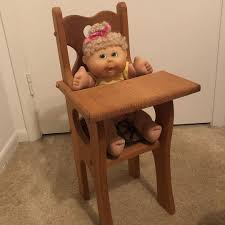 Cabbagepatchkidsdoll Instagram Posts - Gramha.net Top 10 Best High Chairs For Babies Toddlers Heavycom Baby Doll Accsories To Buy 20 Littleonemag December 2011 Thoughts From The Gameroom Melissa Doug Classic Wooden Abacus Make Me Iconic Set Nursery Highchair Ever Dad Creates Star Wars 4in1 Rocking Horse Push Glider Pony Rocker Toy Musical Player Riding Chair Ride On Animal 15x Thicker Safer Durable Antislip Plans Woodarchivist New 112 Dollhouse Miniature Fniture White With Double Removable Tray Babyinfantstoddlers 3in1 Boosterchair Grows Your Child Adjustable Legs Antique Baby High Chair That Also Transforms Into A Rocking Doll White Wooden Flower Design In Hemel Hempstead Hertfordshire Gumtree
