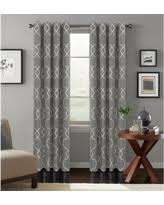 Bed Bath And Beyond Semi Sheer Curtains by Bed Bath U0026 Beyond Curtains U0026 Drapes Sales U0026 Deals