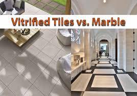 100 Marble Flooring Design What To Choose Vitrified Tiles Vs For Plan N