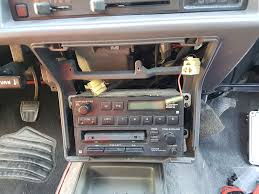 Toyota Truck 1986 Original Stereo - YotaTech Forums Kroak 3800w Rms 4 Channel 12v 4ohm Truck Car Audio Power Stereo Stereo Build Album On Imgur Chevrolet C10 Gmc Jimmy Blazer Suburban Chevy Crew Cab 3 New Kenwood Dnx450tr 61 Dvd Receiver Truckcamper Satnav Exterior Is Beautiful Pioneer Sx42 Truck Tape Boise Idaho 2015 Jeep Grand Cherokee Spokane Coeur D Amazoncom Harmony Har104 Rhythm Series 10 Sub 2014 Ram 2500 Reviews And Rating Motortrend Button Stock Illustration Illustration Of Playing 1224v Bluetooth In Dash Head Unit Radio Upgrade Dodge Diesel Resource Forums