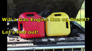 Will A Gas Engine Run On Diesel? Let's Find Out! - YouTube Putting Gasoline In A Diesel Car What Happens Youtube Jumps 72 To 3385 A Gallon Transport Topics 32007 Cummins No Start Problem Is Fords New F150 Diesel Worth The Price Of Admission Roadshow Will Gas Engine Run On Lets Find Out The Ford Fantastic But It Too Late Usage Problems And Solutions Baku Ground Fuel Trucks Westmor Industries Clean Overcoming Noxious Fumes Access Magazine How Fix Gas In Diesel Truck Do Not Let Your Out Of Must Watch Fie System Fuel Boat