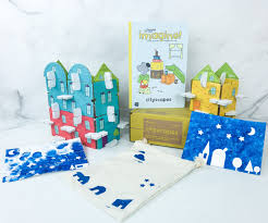 KiwiCo Koala Crate CITYSCAPES Subscription Box Review ... Deal Free Onemonth Kiwico Subscription Handson Science 2019 Koala Kiwi Doodle And Tinker Crate Reviews Odds Pens Coupon Code 50 Off First Month Last Day Gentlemans Box Review October 2018 Girl Teaching About Color Light To Kids With A Year Of Boxes Giveaway May 2016 Holiday Fairy Wings My Honest Co Of Monthly Exploring Ultra Violet Wild West February