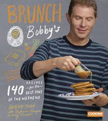 Bobby Flay Pumpkin Pie With Cinnamon Crunch by Carrot Cake Pancakes About A Mom