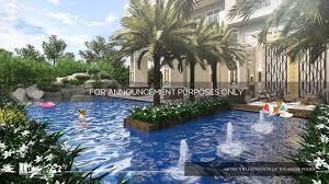 Fairlane Residences Kiddie Pool