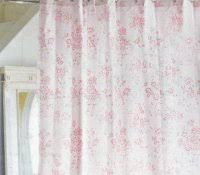 Lush Decor Belle Curtains by Shabby Chic Bed Valance Curtain Best Crowns Coronas Swags Images
