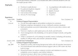 Resume Sample Doc Philippines It Support Examples Desktop Lovely Amazing Technology Technical