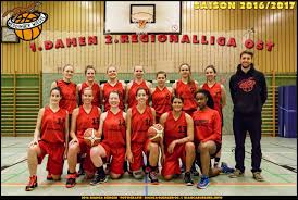Basketball Im TV Babenhausen Teams
