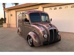 100 Divco Milk Truck For Sale 1946 For ClassicCarscom CC1298901