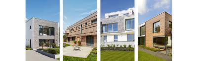100 Modern Contemporary House Design S Desings Baufritz UK