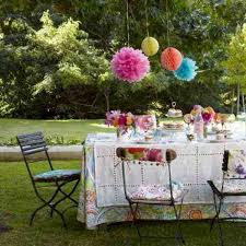 60 Inspiring Outdoor Summer Party Decorations Ideas Landscaping