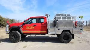 100 Brush Trucks New Deliveries SiddonsMartin