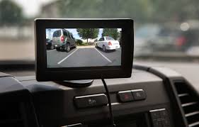 100 Best Backup Camera For Trucks Two Former HP Engineers Designed A Widerangle And Wireless Backup
