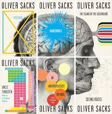 Oliver Sacks Series By Cardon Webb