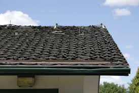 signs that you may need to replace your roof