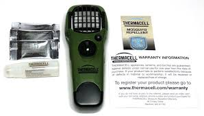 Thermacell Mosquito Repellent Outdoor Led Lantern by Thermacell Mosquito Repellent Review U2013 The Gadgeteer