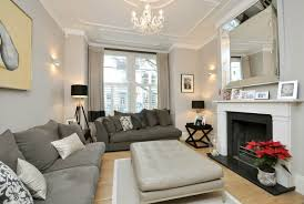 white moulding in a taupe living room ideas eva furniture