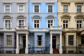 100 Notting Hill Houses In London Architecture Photos Creative Market