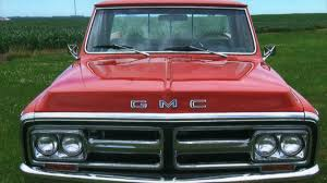 1971 GMC Sierra 4x4 Short Bed Pickup | T291 | Indy 2012 1970 1971 1500 C20 Chevrolet Cheyenne 454 Low Miles Gmc Truck For Sale New Pickup Trucks Gmc 3500 Fuel Truck Item Da2208 Sold January 10 Go Sale Near Cadillac Michigan 49601 Classics On Friday Night Pickup Fresh Restoration Customs By Vos Relicate Llc F133 Denver 2016 Sierra Grande 1918261 Hemmings Motor News 1968 Long Bed C10 Chevrolet Chevy 1969 1972 Overview Cargurus At Johns Pnic 54 Ford Customline Flickr Used Houston Advanced In