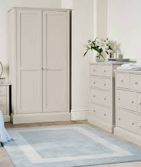 Available In A Dove Grey Finish Our Brand New Timeless Ashwell Range Is Classic Shape To Complement Any Bedroom Style