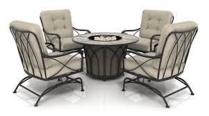 Patio Furniture Under 30000 by Fire Pit With Outdoor Furniture In Sets Outdoor Room Ideas