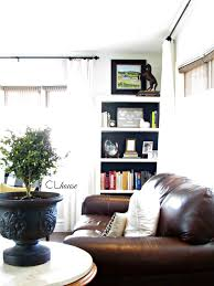 Creative Little House My Style Living Room Endings And Bedroom