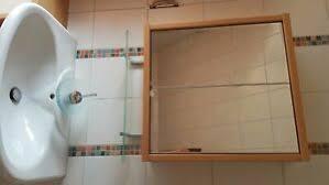 spiegelschrank badezimmer in herford ebay kleinanzeigen