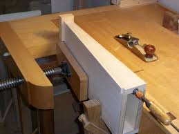 Own Es Awful Pictures Concept Plans Diy Woodworking Bench Vise With