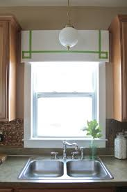 Kitchen Curtain Ideas Diy by 74 Best Top Treatments Images On Pinterest Window Coverings