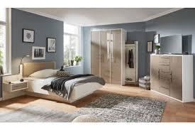 priess schlafzimmer 4 teilig weiß fango möbel letz