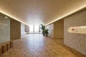 am agement bureau open space office expansion open ryo matsui architects