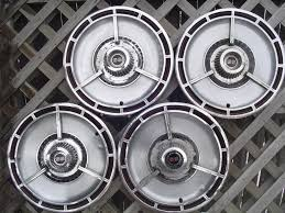 1964 Impala Hubcaps In Vintage Car Truck Parts Ebay | Jzgreentown.com Chevy Oe Steel Wheel With Multiple Hub Cap Options Youtube Cheap Truck Caps Find Deals On Line At Alibacom Kiljoy Customs Wheels For The Truck Sendel S37 Socal Custom Buy Cover Trend Set Of 4 Aftermarket 16 Inch Fits Ford Truck Fiat Car And Ebay Chrome Dodge Ram 1500 17 Skins 5 Spoke Alloy How To Install 225 Wheel Covers Truckbuslorrytir Trims United Pacific Industries Commercial Division 14 Black Covers Free Ties Silver Winnebago Camper 10 Lug Chrome 20 Rim Cover Center Hub