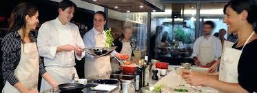 cours de cuisine avec un grand chef étoilé cours de cuisine grand chef 3 cuisine cuisine evening from