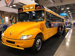 IC Bus Announces All-New ChargE Electric Powered School Bus At ... Sage Truck Driving Schools Professional Wester Star The Road Serious Trucks Limited Edition Bull Run Obsver Western Prince William Countys Favorite Trucking Carrier Warnings Real Women In Pretrip Modesto Western Pacific Truck School Youtube Pilgrim Christian School 2014 Pin By Mike On More Old Pinterest Classic Trucks And Hr License Sydney Do I Really Need A Ged To Go Page 1 Roehl Transport Jobs Cdl Traing Roehljobs Diesel Driver Home Facebook
