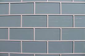 jasper blue gray 3x6 glass subway tiles rocky point tile glass