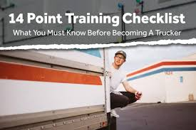 14 Point Training Checklist || What You Must Know Before Becoming A ... America Has A Massive Truck Driver Shortage Heres Why Few Want An Trucking Industry In The United States Wikipedia Abel Truck Hire Posts Facebook Asphaltpro Magazine Save On Costs With Your Professional Guide To Westnsrtrucks50anniversycalendardetail2x Hmhagency Every Jobcom Best Image Kusaboshicom Introducing Allnew 2019 Chevrolet Silverado Scs Softwares Blog Ram 1500 Classic Pickup Capabilities Costa Mesa Huntington Beach Ford F150 7 Things You Need Know About First Year As New Driver What Trucker Should Sickness When On Road