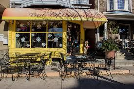 Sinking Springs Pa Restaurants by Tasteofcrepes
