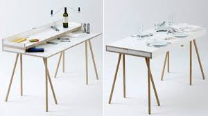 Doppeldecker Table And Desk