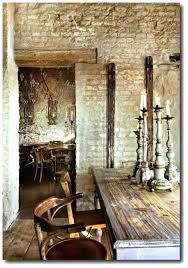 Italian Rustic Furniture Bedroom Dining Room