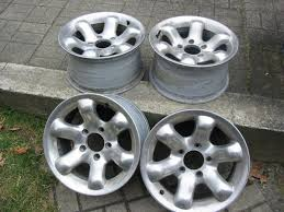 100 Eagle Wheels For Trucks 15x8 American Polished 5x4 75 GM Vintage Mags Model 146