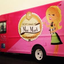 100 Best Food Trucks In Philadelphia Mac Mart Cart Will Be At The Manayunk StrEAT Festival On April