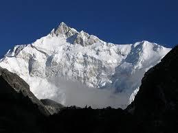 mountain ranges of himalayas top 10 highest himalaya mountain peaks in india