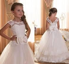 118 best Flower girls Dresses Girls Pageant Dress images on