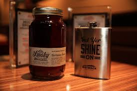 Best Pumpkin Pie Moonshine Recipe by Ole Smoky Tennessee Moonshine Teams Up With Outback Steakhouse